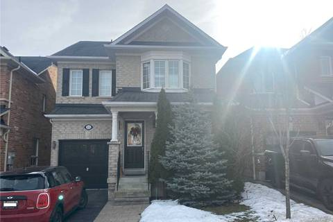 House for sale at 15 Sivyer Cres Ajax Ontario - MLS: E4661068