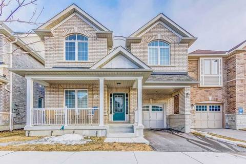 House for sale at 15 Skelton Cres Ajax Ontario - MLS: E4412587