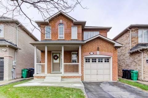 House for sale at 15 Slessor Ln Brampton Ontario - MLS: W4380189