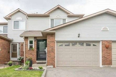 Townhouse for sale at 15 Smith Ct Caledon Ontario - MLS: W4510318