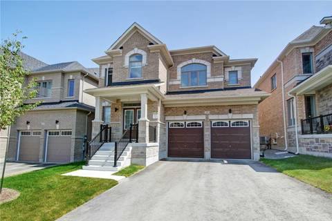 House for sale at 15 Snap Dragon Tr East Gwillimbury Ontario - MLS: N4552879