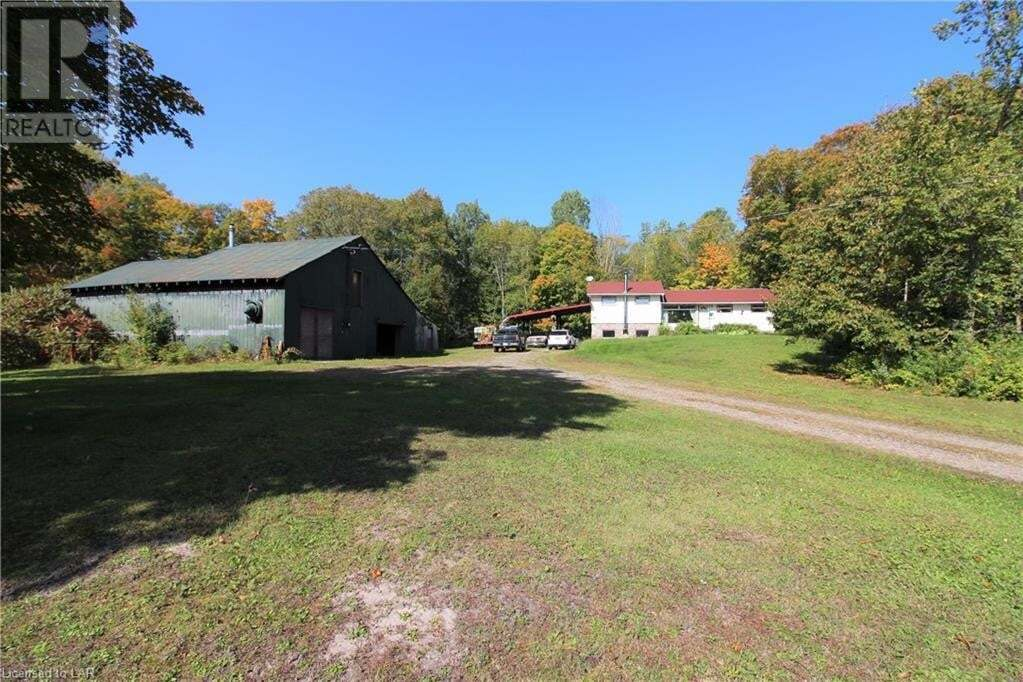 House for sale at 15 Snug Harbour Rd Carling Ontario - MLS: 40025235