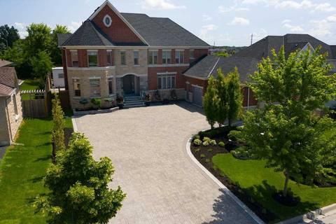 House for sale at 15 Soleil Blvd Aurora Ontario - MLS: N4742650