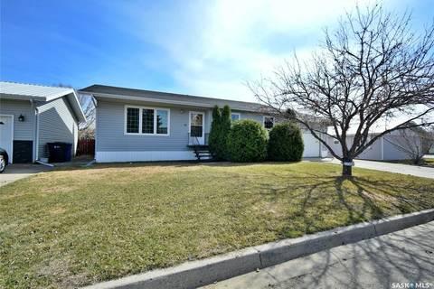 House for sale at 15 Souris Cres Redvers Saskatchewan - MLS: SK806039
