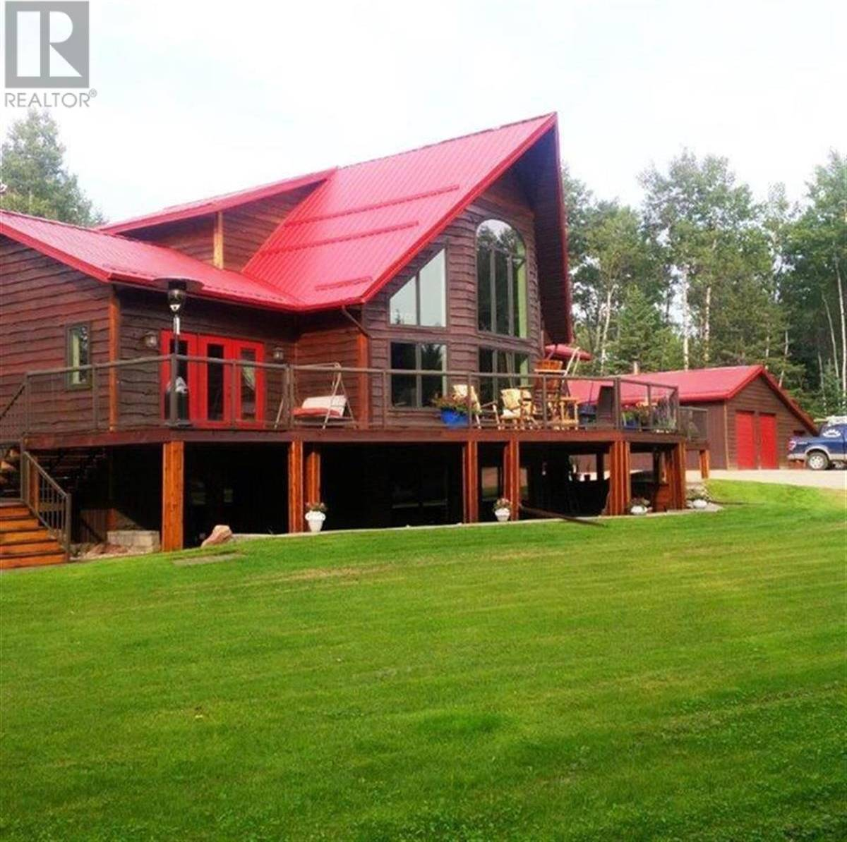House for sale at 15 Meadow Lk South Meadow Lake Rm No.588 Saskatchewan - MLS: SK756208