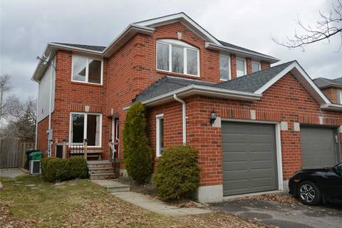 Townhouse for sale at 15 Southwell Pl Brampton Ontario - MLS: W4723548