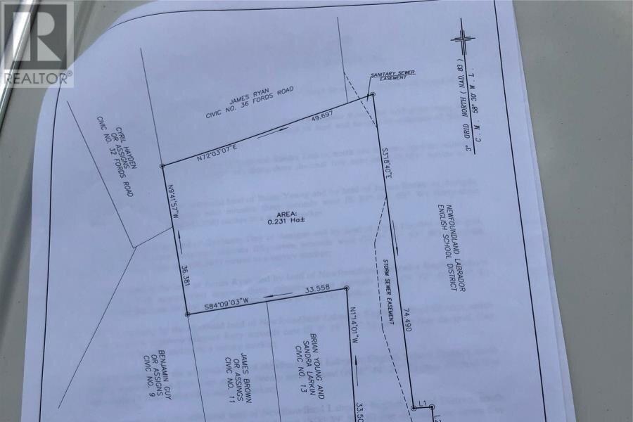 Home for sale at 15 Spencer St Corner Brook Newfoundland - MLS: 1218324