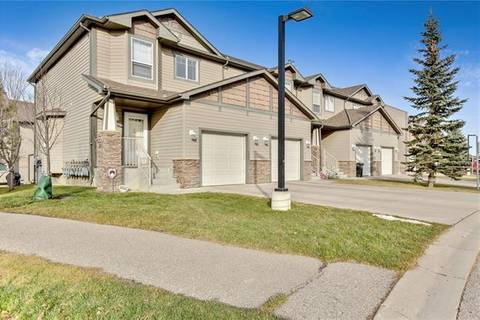 Townhouse for sale at 15 Spring Meadows By Okotoks Alberta - MLS: C4288722
