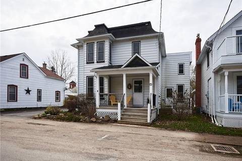 House for sale at 15 Spring St Westport Ontario - MLS: 1150859
