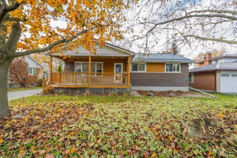 House for sale at 15 Springbrook Rd Cobourg Ontario - MLS: X4985222