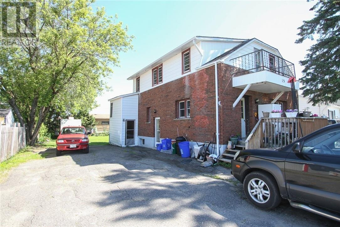 Townhouse for sale at 15 St. Joseph St Chelmsford Ontario - MLS: 2087090