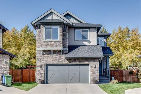House for sale at 15 St Moritz By Southwest Calgary Alberta - MLS: C4271218