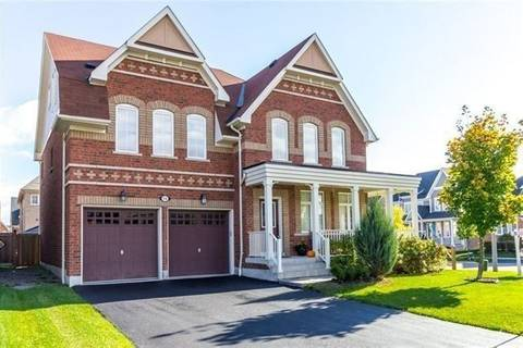 House for rent at 15 Stanwood Cres Whitby Ontario - MLS: E4455996