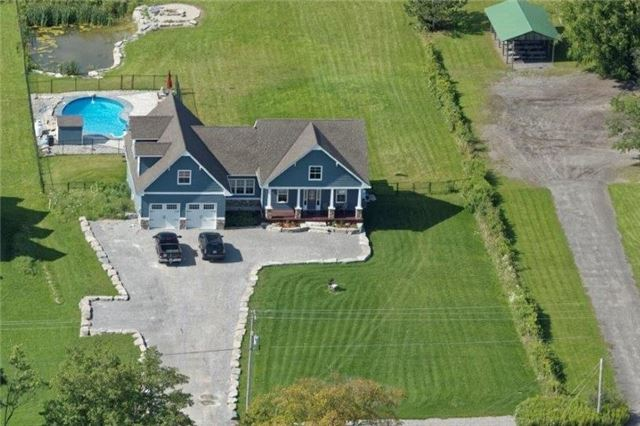 House for sale at 15 Stephenson's Point Road Scugog Ontario - MLS: E4280486