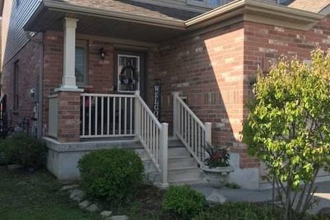 Townhouse for sale at 15 Stevenson St Essa Ontario - MLS: N4477850