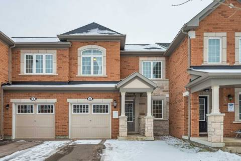 Townhouse for sale at 15 Stocks Ln Aurora Ontario - MLS: N4729146