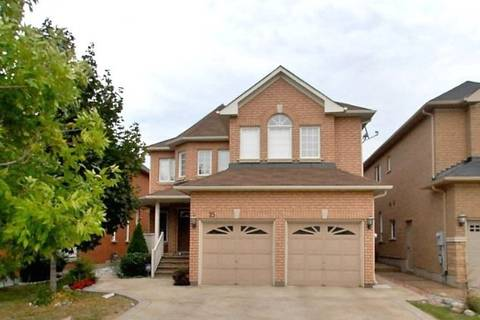 House for sale at 15 Stonebridge Dr Markham Ontario - MLS: N4548131