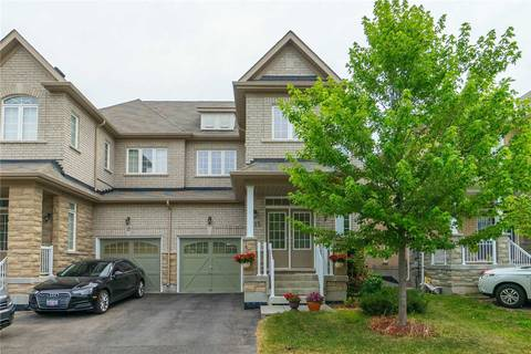 Townhouse for sale at 15 Stoots St Markham Ontario - MLS: N4514680