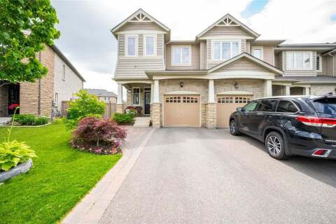 Townhouse for sale at 15 Stowmarket St Caledon Ontario - MLS: W4809391