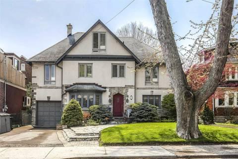 House for sale at 15 Strathallan Blvd Toronto Ontario - MLS: C4456252