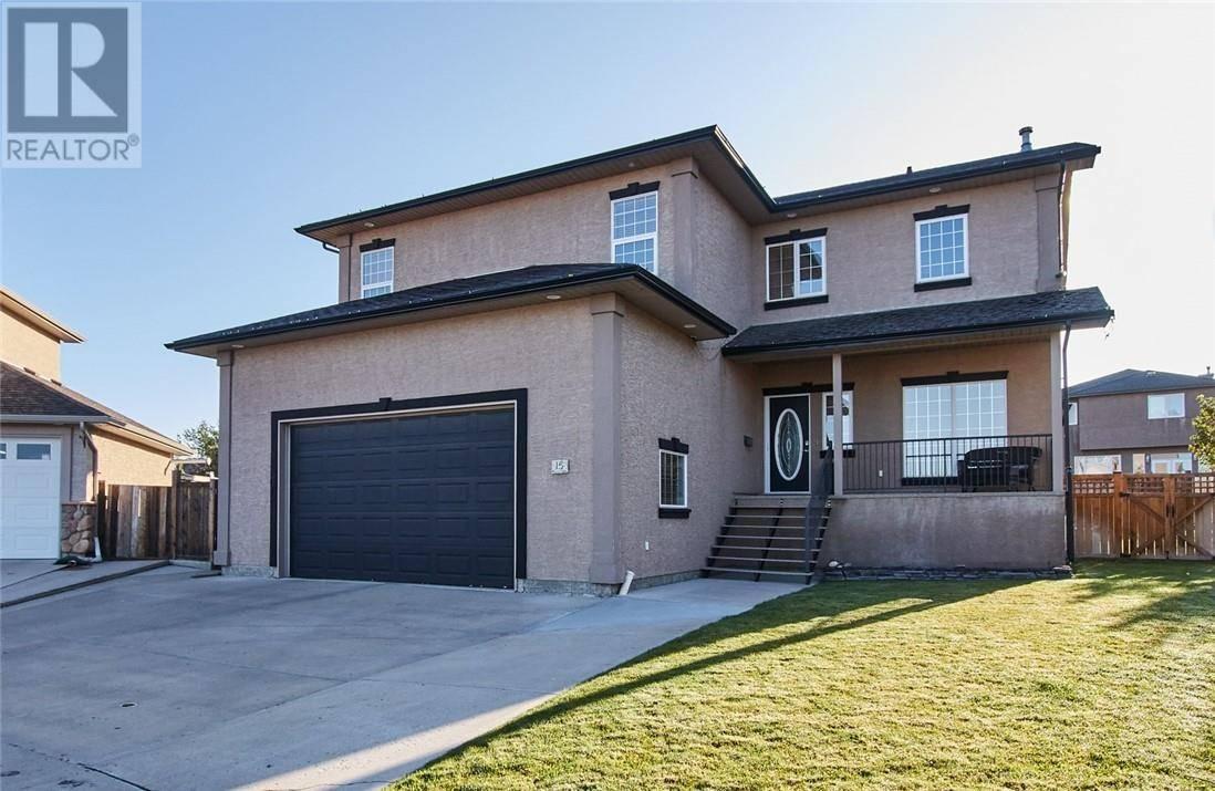 House for sale at 15 Sundance Me Sw Medicine Hat Alberta - MLS: mh0179740