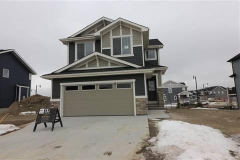 House for sale at 15 Sundown Cres Cochrane Alberta - MLS: C4277976