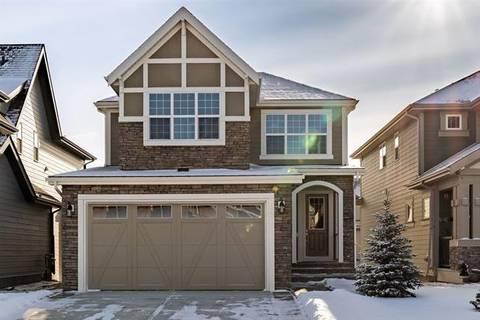 House for sale at 15 Sundown Wy Cochrane Alberta - MLS: C4225704