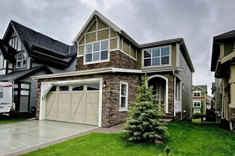 House for sale at 15 Sundown Wy Cochrane Alberta - MLS: C4257078