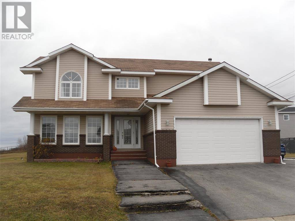 House for sale at 15 Sunset Dr Port Aux Basques Newfoundland - MLS: 1209782