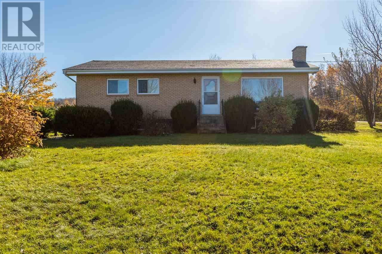 House for sale at 15 Sunset Dr Smiths Cove Nova Scotia - MLS: 201926581