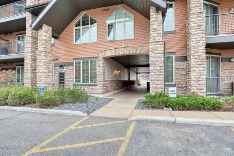 Condo for sale at 15 Sunset Sq Cochrane Alberta - MLS: A1035499