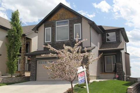 House for sale at 15 Sunset Vw Cochrane Alberta - MLS: C4236295