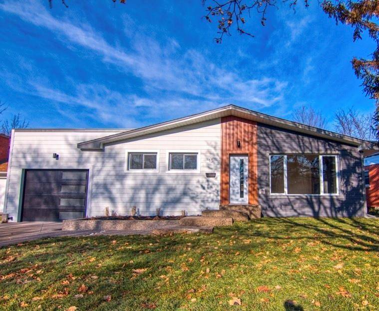 House for sale at 15 Swan Dr St. Catharines Ontario - MLS: 30799592