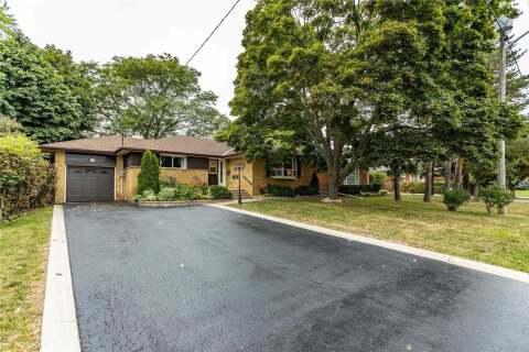 House for sale at 15 Swanhurst Blvd Mississauga Ontario - MLS: W4906472