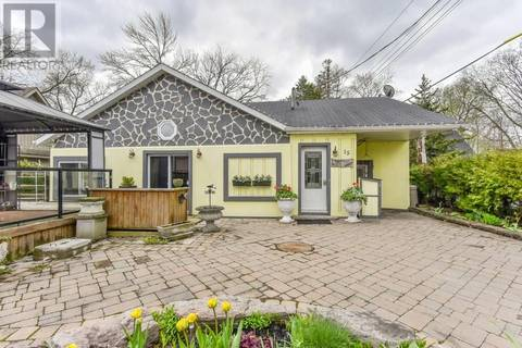 House for sale at 15 Swastika Tr Puslinch Ontario - MLS: 30735449