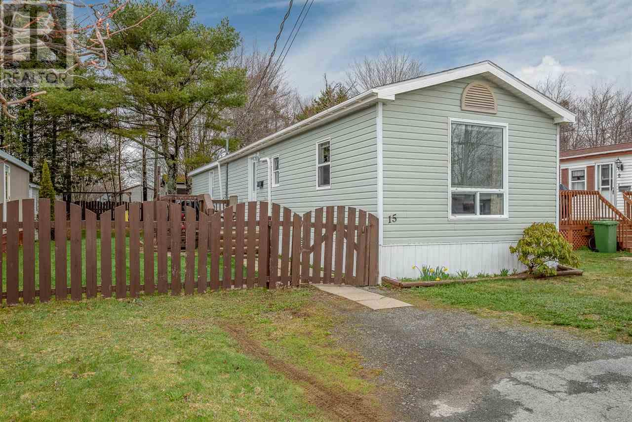 Removed: 15 Sylvan Avenue, Middle Sackville, NS - Removed on 2019-02-23 04:27:24