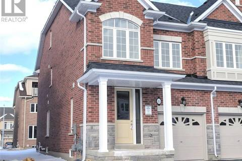 Townhouse for sale at 15 Talence Dr Hamilton Ontario - MLS: X4373620