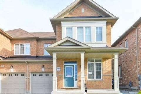 Townhouse for sale at 15 Taurus Rd Brampton Ontario - MLS: W4640886