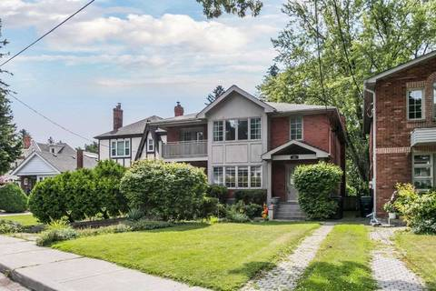 House for sale at 15 Taylor Dr Toronto Ontario - MLS: E4550026