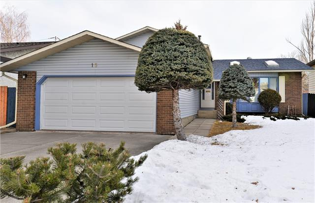 Removed: 15 Templemont Way Northeast, Calgary, AB - Removed on 2019-01-17 04:39:05