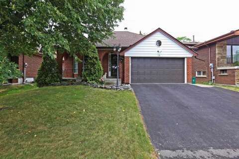 House for sale at 15 Terryhill Cres Toronto Ontario - MLS: E4859531