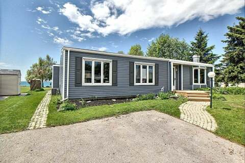 House for sale at 15 The Cove Rd Clarington Ontario - MLS: E4780011