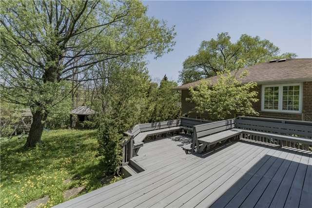 For Sale: 15 Thicket Road, Toronto, ON | 3 Bed, 3 Bath House for $1,299,000. See 20 photos!