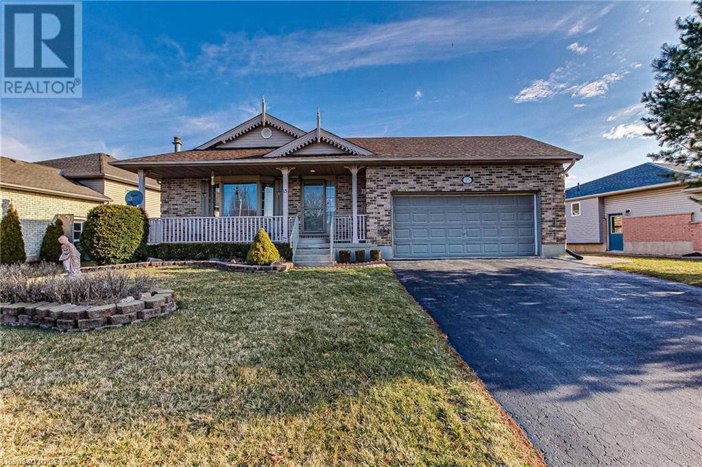 House for sale at 15 Thorman Te St. Thomas Ontario - MLS: 253001