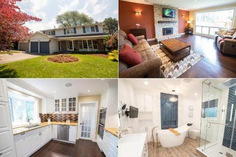 House for sale at 15 Thornbush Cres Toronto Ontario - MLS: W4520032