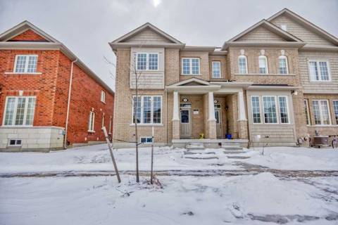 Townhouse for rent at 15 Tilbury Gt Markham Ontario - MLS: N4684051