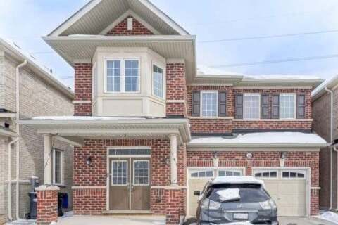 House for sale at 15 Timbercove Rd Brampton Ontario - MLS: W4824738