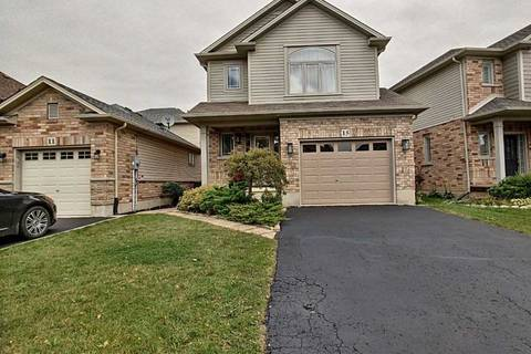 House for sale at 15 Topaz St Hamilton Ontario - MLS: X4596025