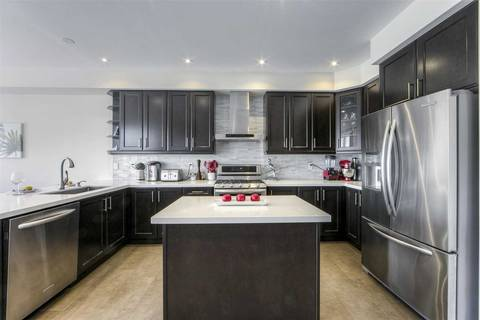 Townhouse for sale at 15 Toulouse Ct Markham Ontario - MLS: N4519971
