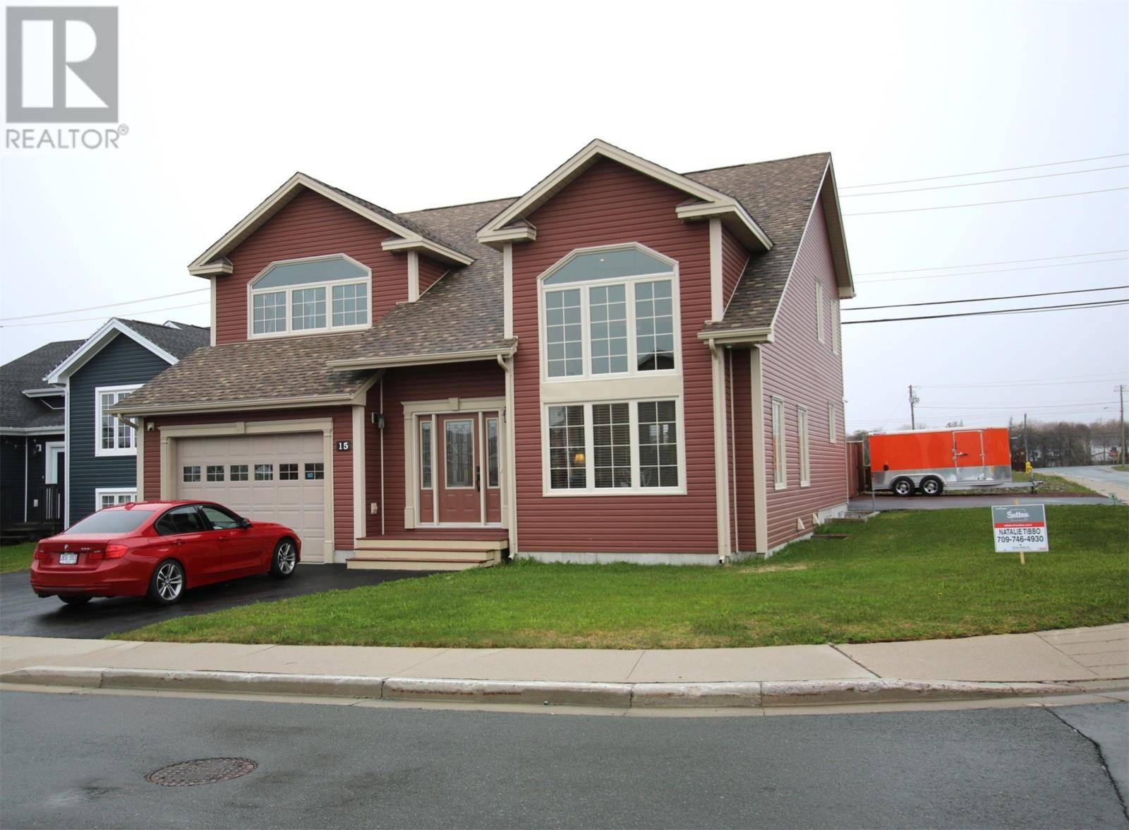 House for sale at 15 Tralee St St. John's Newfoundland - MLS: 1197135
